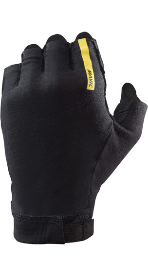 Mavic Ksyrium Pro Merino Gloves Men Black
